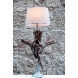 """Lampada realizzata a mano """"Immortale"""""""